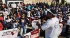 Passeata de conscientização encerra a Semana de Combate às Drogas