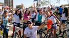 Colégio Dom Bosco realiza Passeio Ciclístico