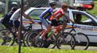 Passeio ciclístico é realizado na Semana Nacional Antidrogas
