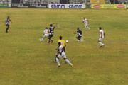 Araxá não passa do empate contra a Patrocinense no Fausto Alvim