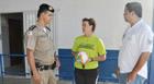 Assessoria Municipal de Esportes Especializados promove atividades esportivas na Praça da Juventude