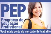 Inscrições para o PEP vão até 28 de outubro