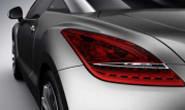 Peugeot cupê RCZ: para desfilar e pisar fundo