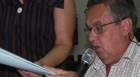 Pezão propõe reeleição da atual Mesa Diretora da Câmara por mais um ano