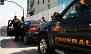 Em greve, Polícia Federal só emite passaportes de emergência
