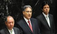 Governador Fernando Pimentel é empossado na Assembleia
