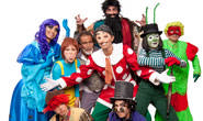 """Teatro recebe a peça infantil """"Pinocchio, Um Grande Musical"""""""