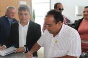 Prefeitura protocola na Câmara projeto que altera piso salarial dos servidores da Educação