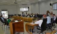 Câmara aprova R$ 180 mil para Associação dos Estudantes