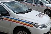 PM registra assalto a posto de gasolina na Vila Guimarães