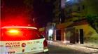 PM registra briga de casal com surto psicológico no Centro