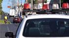 PM realiza operação de trânsito na avenida Imbiara