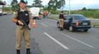 Batalhão de Araxá realiza operação durante a Semana Santa