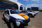Polícia Militar faz Operação Evidência nas 853 cidades mineiras