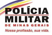 PM procura autor de furto e arrombamento em lojas de Araxá