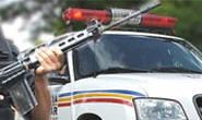 PM prende duas quadrilhas com armas e drogas