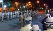 Polícia Militar de Minas Gerais comemora 239 anos