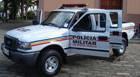 37º Batalhão reforça policiamento em Araxá durante a Copa do Mundo