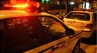 Polícia Militar prende suspeitos de furto em bar