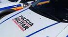 Polícia Militar registra dois assaltos no sábado