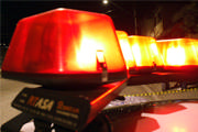 Homem vai preso após ameaçar de morte ex-marido de sua companheira