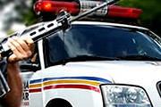 Policial evita furto em residência na Vila Silvéria