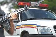PM encontra armas e droga durante abordagem no Boa Vista