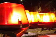 PM localiza carro furtado no bairro Santa Mônica