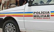 Autor de furto de veículos é preso pela PM