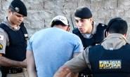 PM prende diversos envolvidos em briga e motociclista que tentou fugir