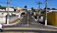 Rua Alexandre Gondin sofre pequena alteração no trânsito