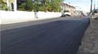 Avenida Senador Montandon recebe novo asfalto