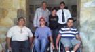 Prefeitura de Araxá doa cadeiras de rodas para grupo de dança