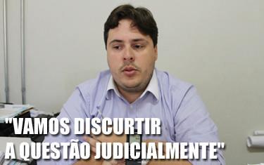 Assessoria Jurídica diz que nomeações de parentes do prefeito e da vice são legais