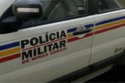 Ônibus é assaltado na rodovia MG-452