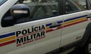 Autores explodem caixa eletrônico em Santa Juliana