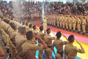Polícia Militar publica edital de concurso para soldados no interior