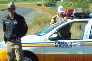 Policiamento é intensificado nas rodovias estaduais da região durante o feriado