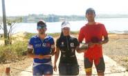 Araxaenses no pódio do 26º Desafio do Porto em Cássia