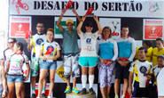 Araxaenses conquistam medalhas de ouro no Desafio do Sertão