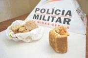 Polícia Militar prende autores de tráfico de drogas