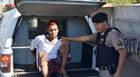PM prende autor de diversos assaltos na cidade