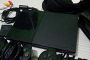Jovem furta Play Station 2 na Olegário Maciel