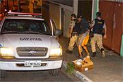 PM prende autor de vários furtos em Araxá
