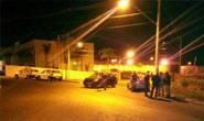 Polícia prende cinco bandidos envolvidos em roubo no Solaris