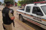Forças policiais de Minas ocupam segundo lugar em ranking nacional de confiança