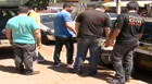 Polícia prende quadrilha especializada em roubo de lojas de grife na região