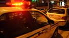 Casa de jovem com dívida de droga é atingida por bala de revólver