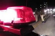 Homem tenta engolir pedra de crack ao ser abordado pela polícia