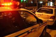 Polícia Militar prende autores de furto de baterias de caminhão